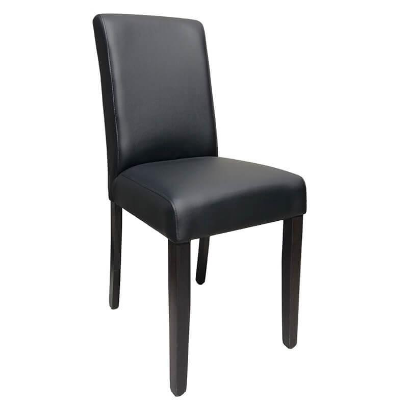 Horeca Stoel - Basic - Zwart