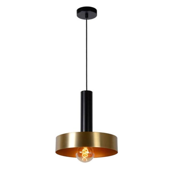 Giada Hanglamp Ø 30 Cm Mat Goud - Messing
