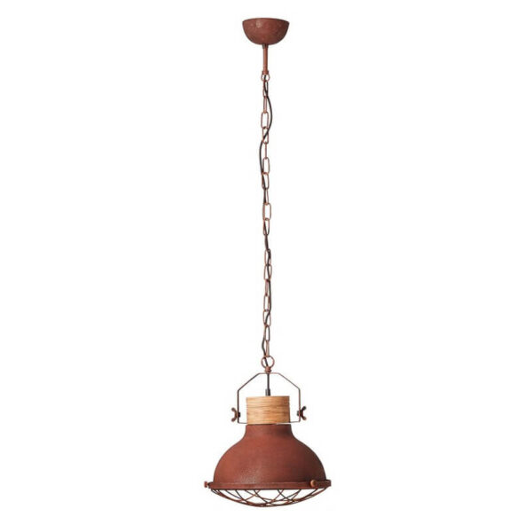 Opschorting Emma 33 Cm Roest