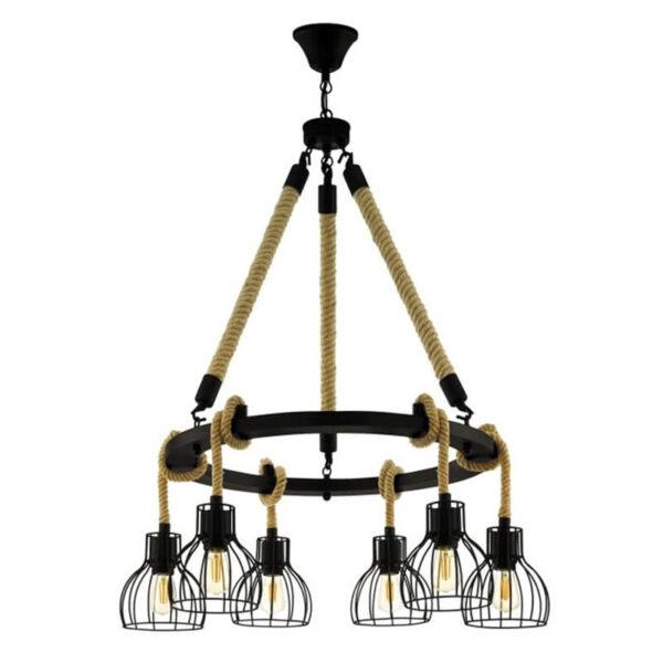 Rampside Hanglamp