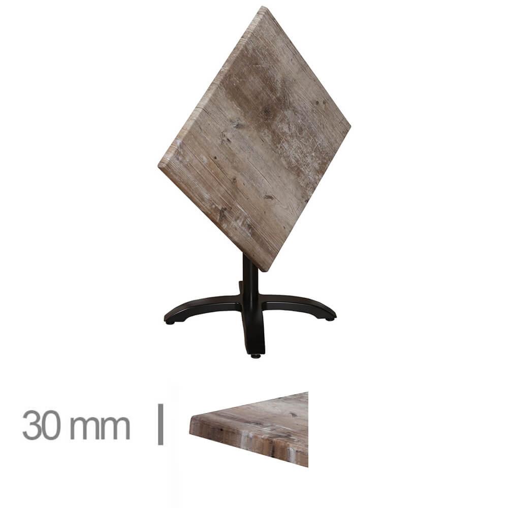 Horeca-Terras-Tafel-Met-Klaponderstel-Werzalit-Grijs-Findus-70x70-Cm-1-30mm-Z