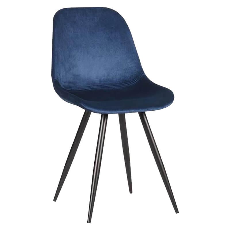 Horeca-Stoel-Capri-Bleu
