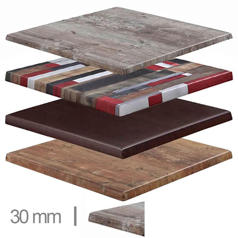 Werzait-Terras-Tafelbladen